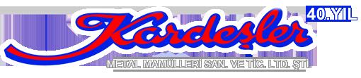 Kardeşler Metal logo